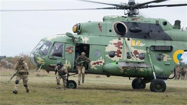 Chuyên gia nói về viễn cảnh nguy hiểm của cuộc chiến Donbass