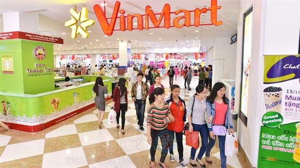 Nhà đầu tư ngoại rót vốn khủng mua cổ phần VinCommerce