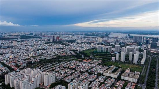'Lợi thế kép' giúp bất động sản khu Nam TPHCM sôi động
