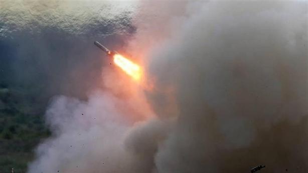 Nga 'dành cho' NATO không chỉ có TOS-2