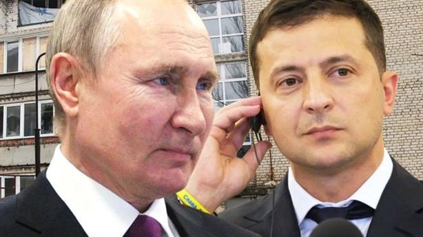 Báo Đức lo điều không tưởng: Nga sáp nhập Donbass