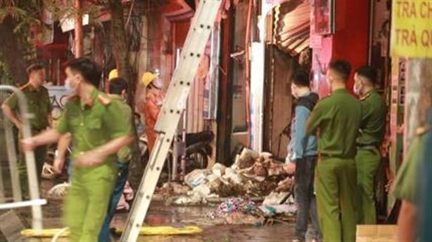 Nhiều vụ cháy gây thương vong: Giúp người dân thế nào?