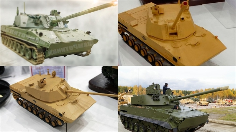 Tổ hợp này cũng được nâng cấp về khả năng cơ động: nhờ có khung gầm BMD-4, có thể đạt tốc độ tối đa 70 km/h và có động cơ công suất mạnh 2B-06-2 (450 mã lực), tổ hợp chiến đấu mới này là một cải tiến đáng chú ý so với người tiền nhiệm từ thời Liên Xô, tờ báo nhấn mạnh.