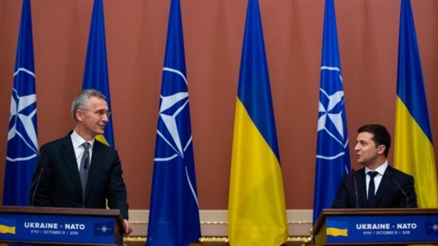 Chuyên gia Nga nói về viễn cảnh Ukraine gia nhập NATO
