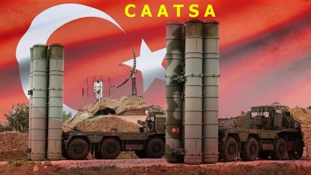 Mỹ trừng phạt Thổ Nhĩ Kỳ: Đồng minh hay cấp dưới?