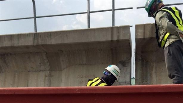 Tư vấn độc lập kiểm định gối cầu metro: Thêm dự án?