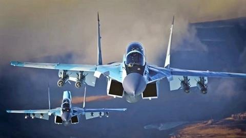 Tiêm kích MiG-35 mạnh vượt trội nhờ trí thông minh nhân tạo