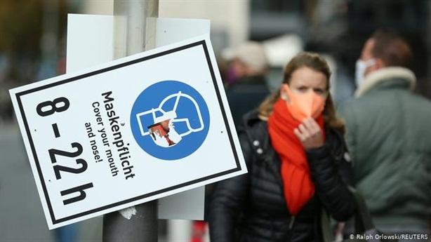 Hơn 1 triệu người châu Âu tử vong, Đức không thể đợi