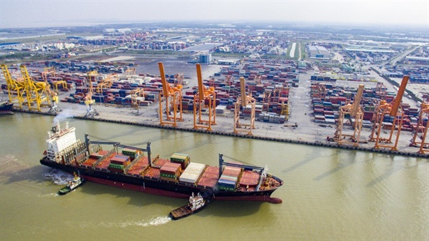 Việt Nam có thêm 8 bến cảng mới
