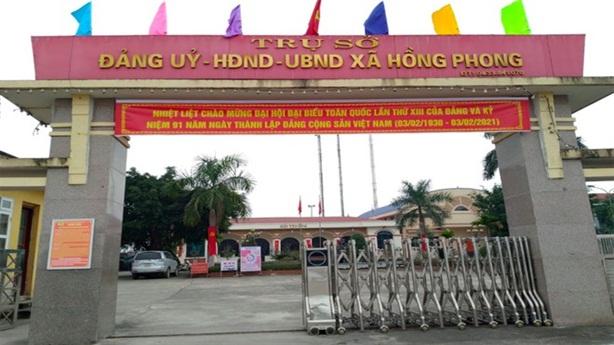 Phó Chủ tịch tàng trữ ma túy: 'Từng khẳng định không dùng'