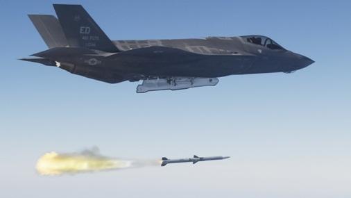 Mỹ nâng F-35 lên tầm cao mới, 'xí xóa' 900 lỗi cũ!