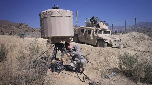 Mỹ chuyển radar chống pháo binh đến mỏ dầu Syria