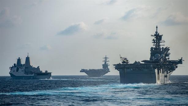 Chiến lược giúp Mỹ đối phó Trung Quốc