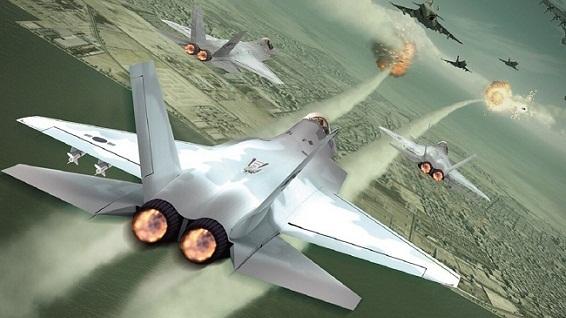 KF-21 Boramae: Siêu chiến đấu cơ thế hệ mới của Hàn Quốc