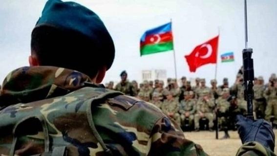 Phiến quân Syria biểu tình đòi xương máu ở Nagorno-Karabakh