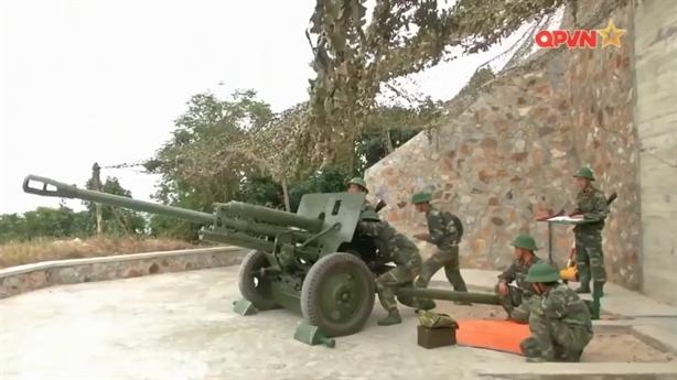 Báo Nga bất ngờ trước vai trò mới pháo ZiS-3 Việt Nam