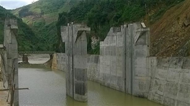 Loạt sai phạm của các dự án thủy điện tại Lai Châu