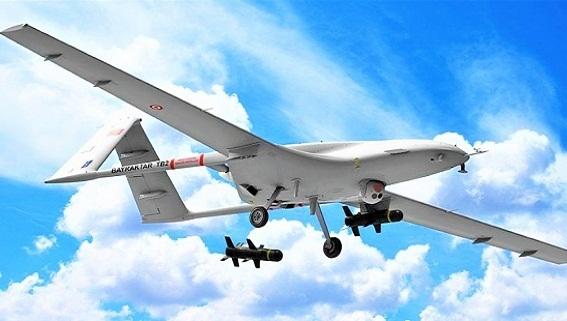 Sự trỗi dậy của UAV Thổ Nhĩ Kỳ: Hoa hồng sớm nở!