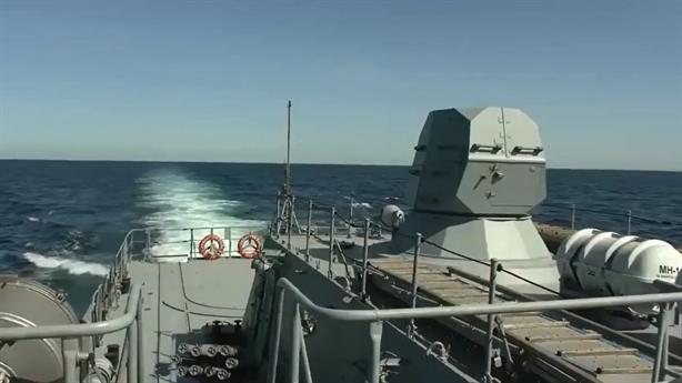 Nga dùng đòn phản ứng nhanh diệt mục tiêu tại Biển Đen