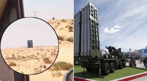 Sức mạnh hệ thống đánh chặn thay thế S-300PS
