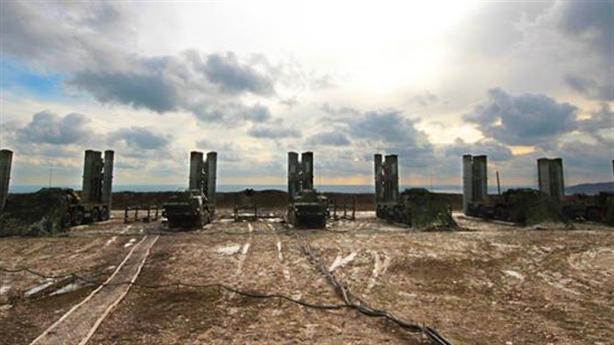 Matxcova dễ lập vùng cấm bay tại Crimea, DPR và LPR