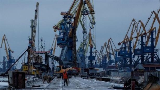 The National Interest: Ukraine có thể mất Mariupol?