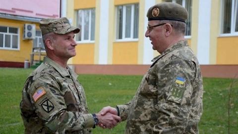 Chuyên gia Mỹ: Ukraine không phải lý do để đối đầu Nga