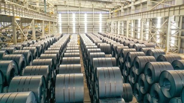 Hòa Phát làm vỏ container: Có đủ sức cạnh tranh Trung Quốc?