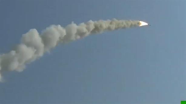 S-400 dùng đạn đánh chặn Mach 14 diệt tên lửa giống AGM-183A