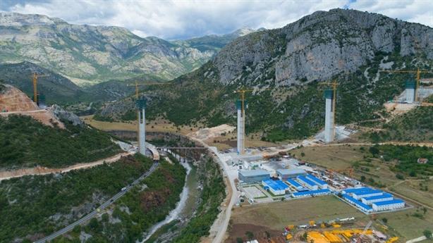 Bị tố gài bẫy nợ ở Balkan, Trung Quốc phản pháo