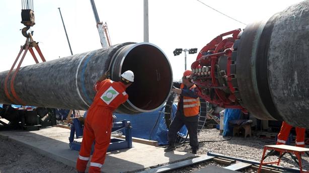 Mỹ nghĩ Nga sẽ giữ Nord Stream-2, bỏ Đông Ukraine?