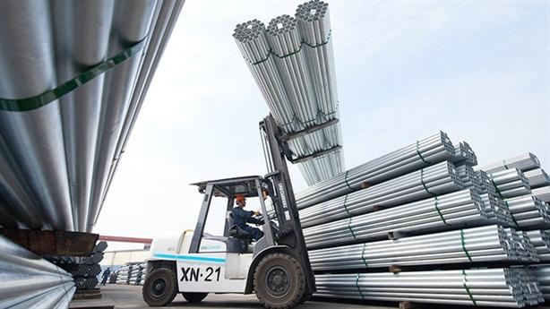 Hòa Phát sản xuất thép vượt Formosa: Vẫn có điều nghịch lý