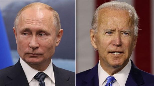 Ông Biden dùng chiến thuật tâm lý trước ông Putin?