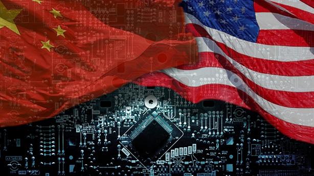 Mỹ lo Trung Quốc nhập công nghệ chip tạo vũ khí