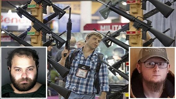 Ông Biden và 'nhiệm vụ bất khả thi': Hạn chế súng đạn...