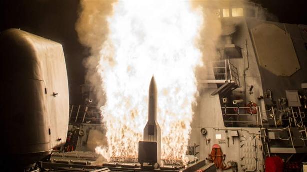 SM-6 Mỹ có chặn nổi tên lửa siêu thanh Mach 27?