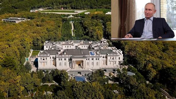 Điện Kremlin công khai thu nhập của ông Putin