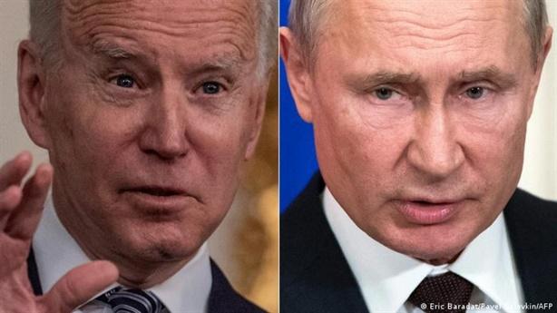 Mỹ mở màn trừng phạt rồi tố Nga làm quá