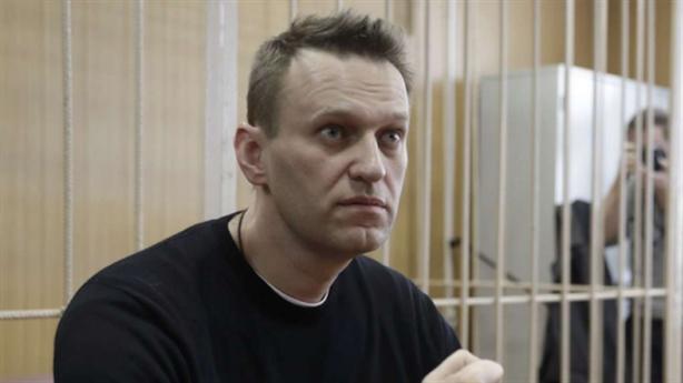 Ông Navalny có thể bị suy thận sau tuyệt thực
