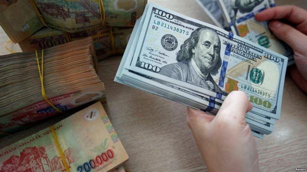 Mỹ đổi quan điểm về thị trường tiền tệ Việt Nam