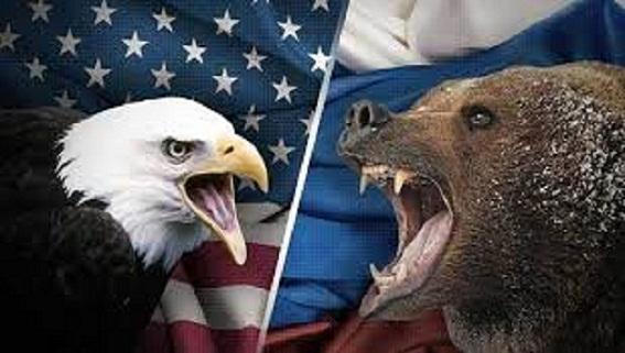 Mỹ tin đang áp đặt Nga theo 'Lộ trình của kẻ mạnh'