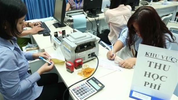 Đề nghị không tăng học phí năm học 2021-2022, SGK thì sao?