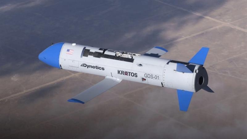 Chương trình Gremlins hiện đang được Cơ quan Nghiên cứu các Dự án Quốc phòng (DARPA) phát triển và thử nghiệm. Nhiệm vụ chính của Gremlins là phát tín hiệu giả thu hút tên lửa phòng không bắn vào nó.
