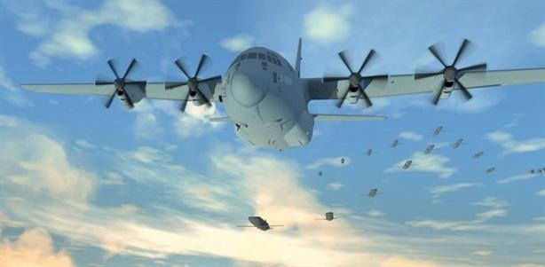 Với khả năng tác chiến này, kíp chiến đấu của phòng không đối phương nhầm lẫn với trăm máy bay chiến đấu và phát lệnh tấn công. Trong khi đó, phía sau Gremlins với phi đội chiến đấu cơ mới là mối mối nguy hiểm thực sự.