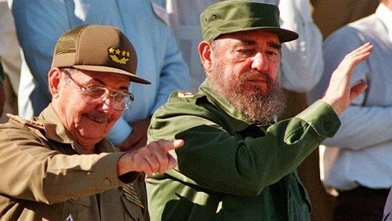 CIA âm mưu ám sát lãnh tụ Cuba Raul Castro năm 1960