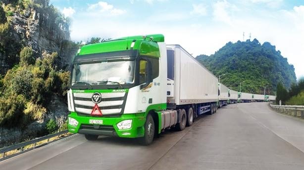 Dịch vụ Logistics trọn gói của THILOGI