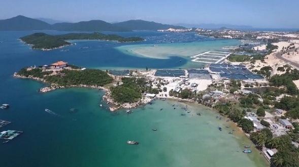 Khánh Hòa: Đại gia đề xuất lấn biển 1.500 ha là ai?