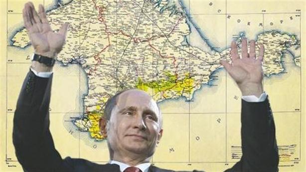 Chuyên gia Mỹ: Ukraine nên chờ ông Putin nghỉ hưu...