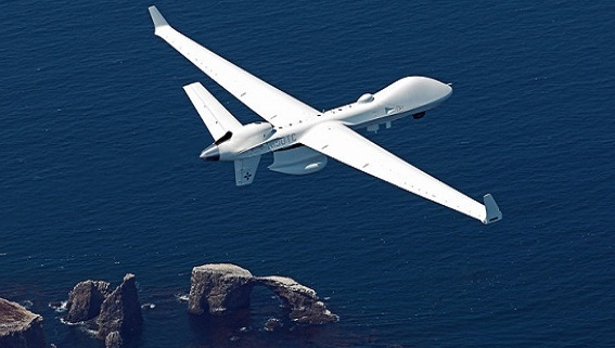 Nga-Mỹ đặt cược vào bầy đàn UAV săn ngầm: Không dễ!