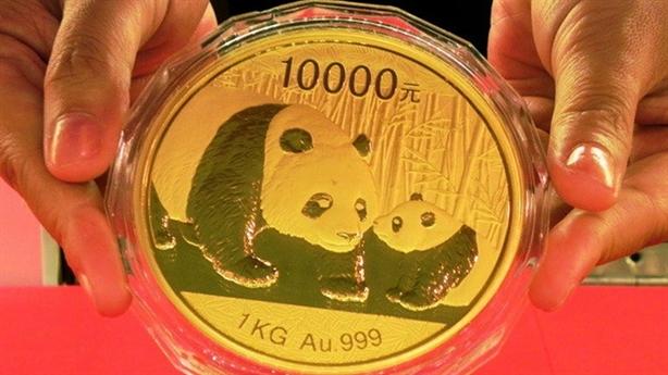 Trung Quốc dọn đường cho nhập khẩu vàng ồ ạt